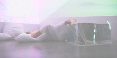 Experiments in Installation and Dance